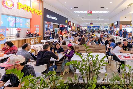 Foto do shopping 3